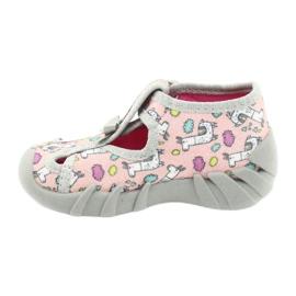 Befado chaussures pour enfants 190P099 2