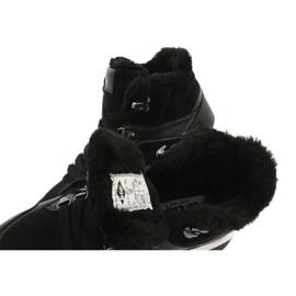 Bottes de sport confortables Lee Cooper LCJL-20-31-152 noir 5