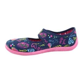 Befado chaussures pour enfants 945Y431 2