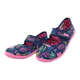 Befado chaussures pour enfants 945Y431 3