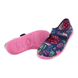 Befado chaussures pour enfants 945Y431 4