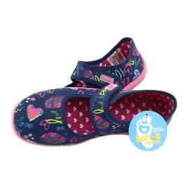 Befado chaussures pour enfants 945Y431 5