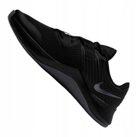Chaussure d'entraînement Nike Mc Trainer M CU3580-003 noir 5