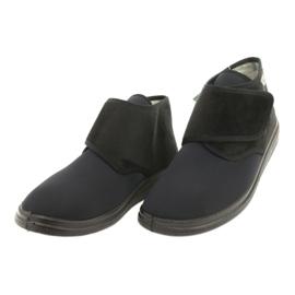 Chaussures femme Befado pu 522D002 le noir 3