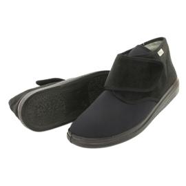 Chaussures femme Befado pu 522D002 le noir 4