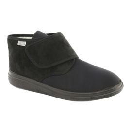 Chaussures femme Befado pu 522D002 le noir 1