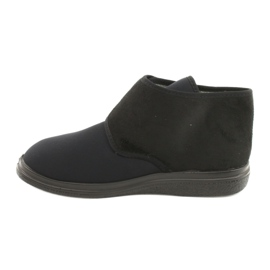 Chaussures femme Befado pu 522D002 le noir 2