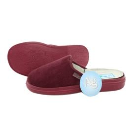 Befado chaussures pour femmes pu 132D011 multicolore 4