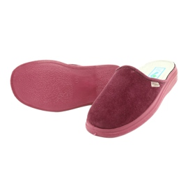Befado chaussures pour femmes pu 132D011 multicolore 3