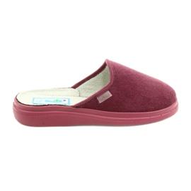 Befado chaussures pour femmes pu 132D011 multicolore 1