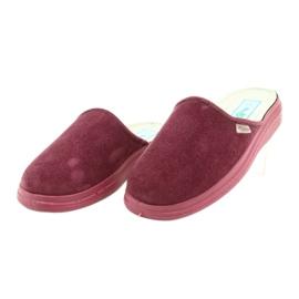 Befado chaussures pour femmes pu 132D011 multicolore 2