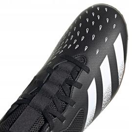 Chaussures de football Adidas Predator Freak.4 In Sala FY1042 noir noir 5