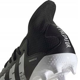 Chaussure de foot adidas Predator Freak.3 Fg Junior FY1031 noir noir 1