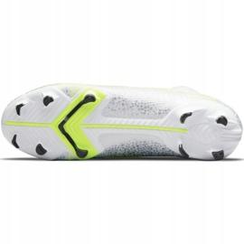 Nike Mercurial Superfly 8 Academy FG / MG M CV0843 107 chaussures de football blanc 1