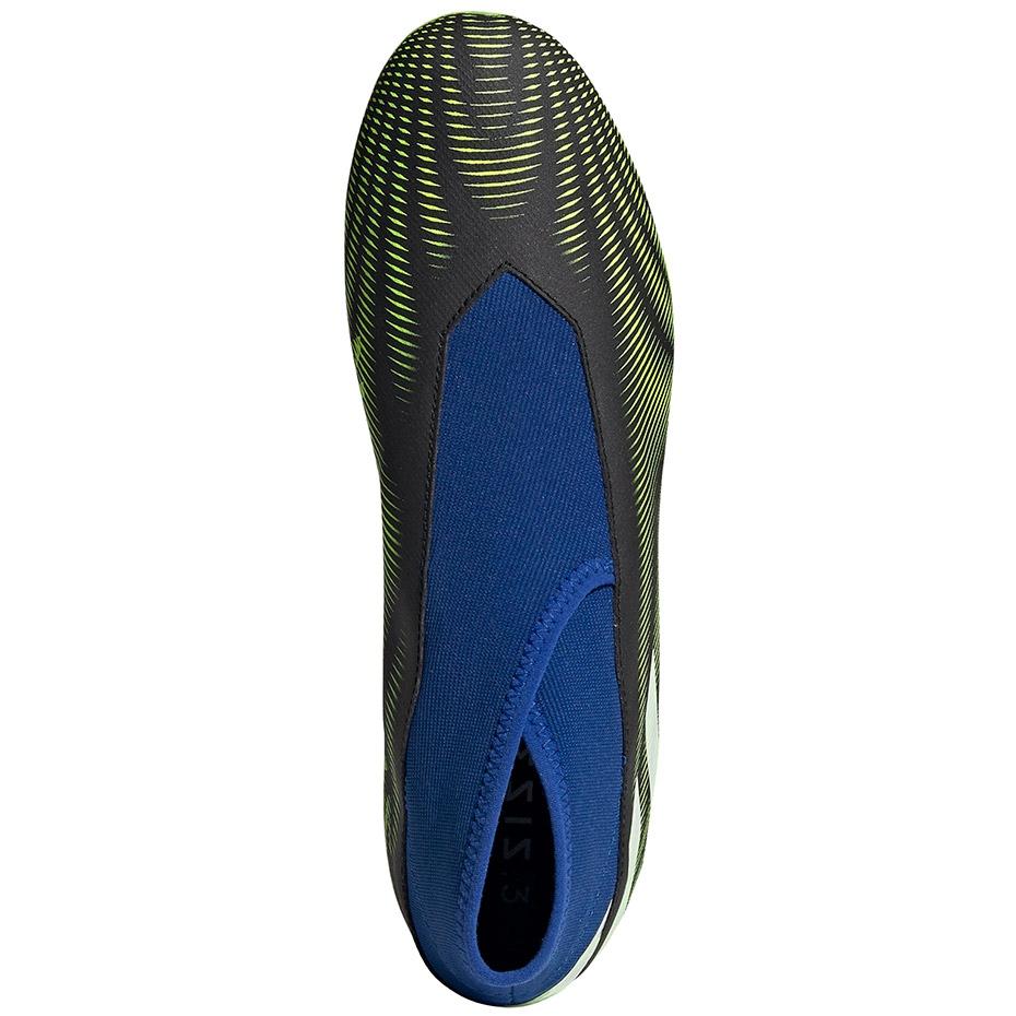 miniature 2 - Adidas lièges chaussures de foot sport produits de sport synthétique