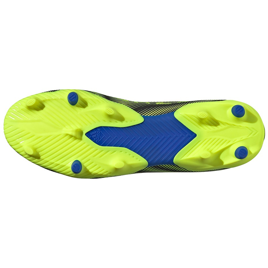 miniature 4 - Adidas lièges chaussures de foot sport produits de sport synthétique