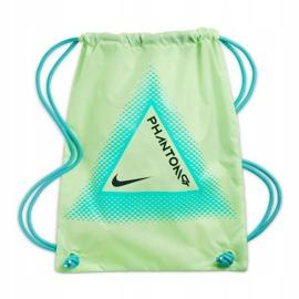 Chaussure de football Nike Phantom Gt Elite Dynamic Fit Fg M CW6589 303 multicolore vert 1