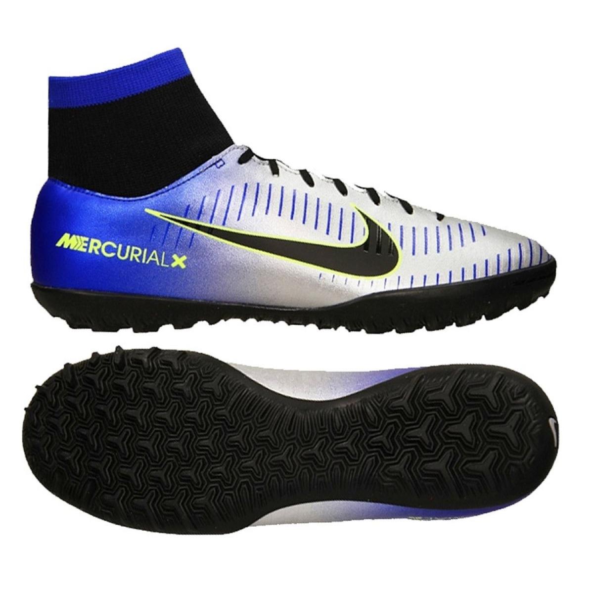 Détails sur Nike herbu football sport sport synthétique 42376