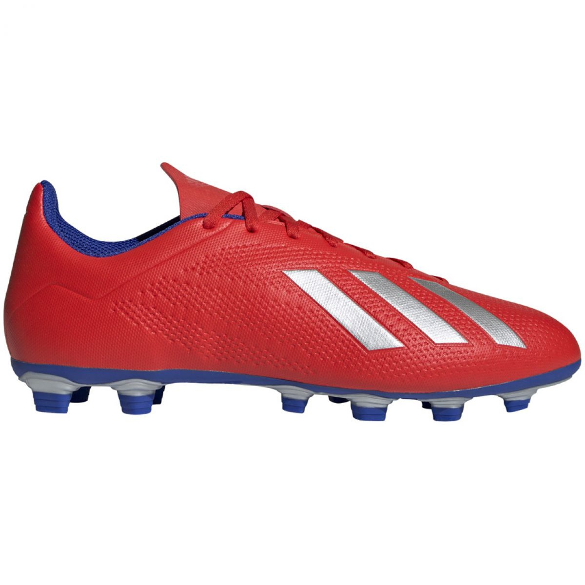 Chaussures de foot adidas Copa Gloro 20 FG GrisArgent