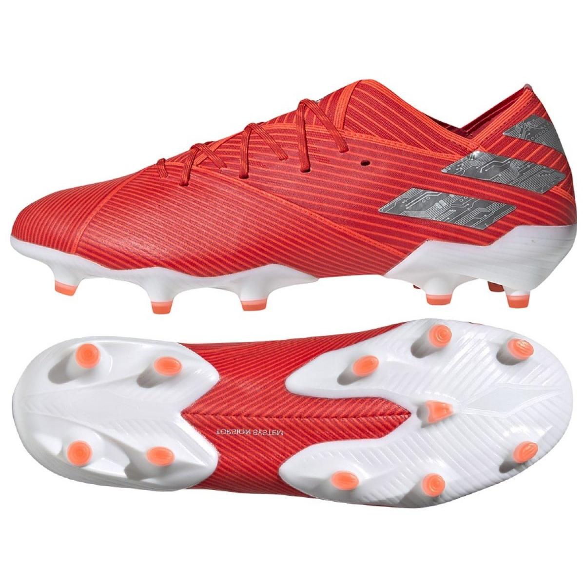 chaussure de foot homme adidas nemeziz