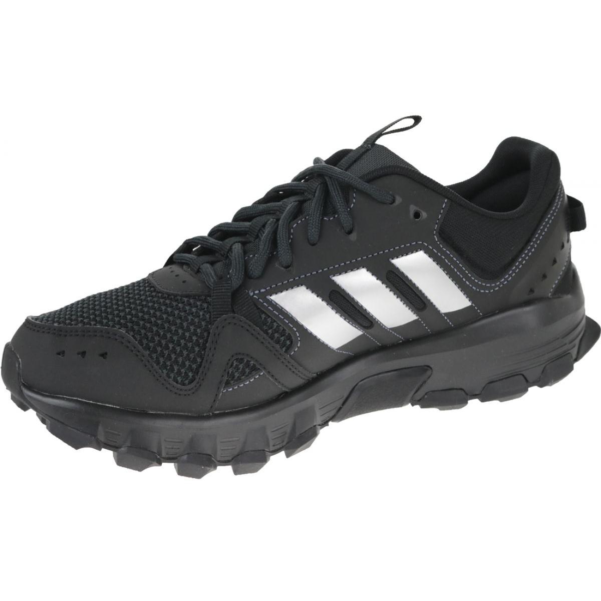 Détails sur Chaussures Adidas Rockadia Trail M CG3982 noir