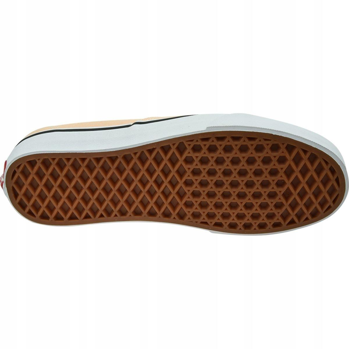 Détails sur Vans Authentic W VN0A38EMU5Y1 chaussures rose