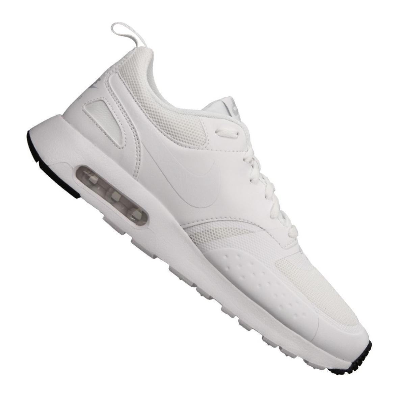 Détails sur Nike Air Max Vision M 918230 101 chaussures blanc