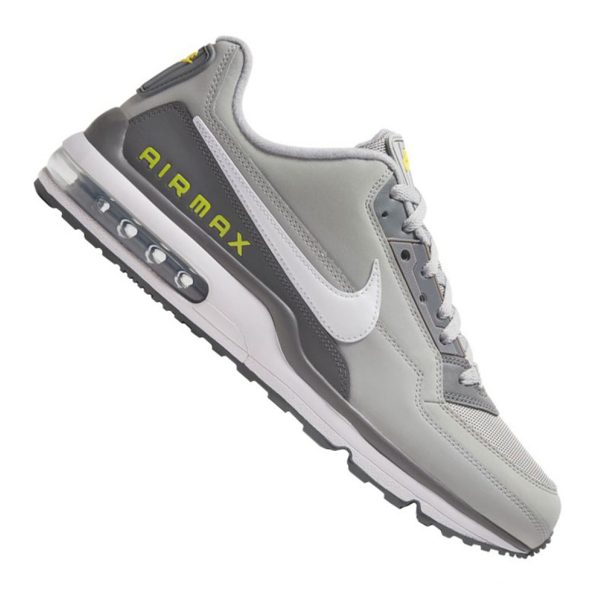 offer discounts buy good good selling Nike Air Max Ltd 3 M CU1925-001 chaussures gris | eBay