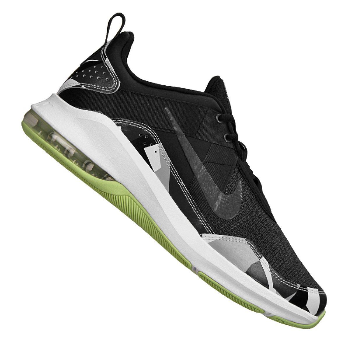 Détails sur Nike Air Max Alpha Trainer 2 M AT1237 009 chaussures noir